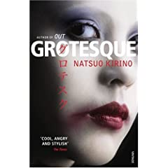 Grotesque - www.amazon.co.uk