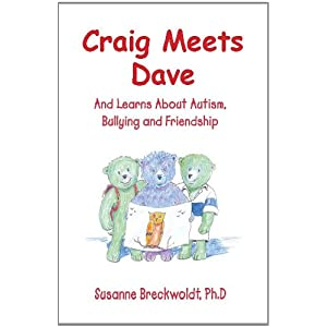 Craig Meets Dave And Learns About Autism, Bullying And Friendship