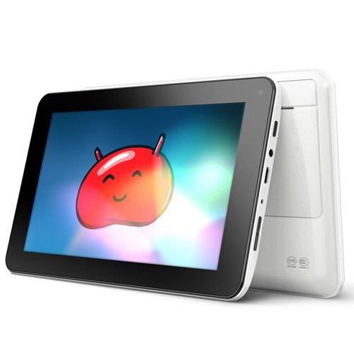 アンドロイド タブレット PC MOMO9 加強版四代目デュアルコアCPU 1.6GHz 1GBメモリー【宅】