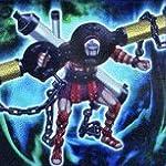 遊戯王カード 【BK 拘束蛮兵リードブロー】≪ロード・オブ・ザ・タキオンギャラクシー 収録≫