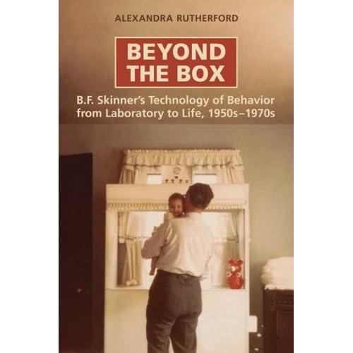 BF Skinner's Baby Box