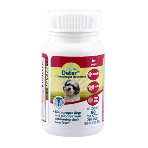 excel deter coprophagia treatment review
