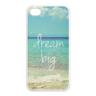 Dram Big silicon case for iPhone 4/4s