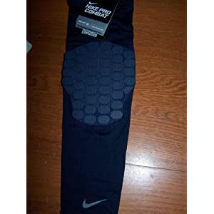 NIKE PRO COMBAT VIS BASKETBALL SLEEVE (MENS)