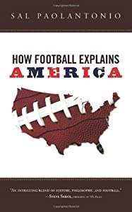 "Cover of ""How Football Explains America"""