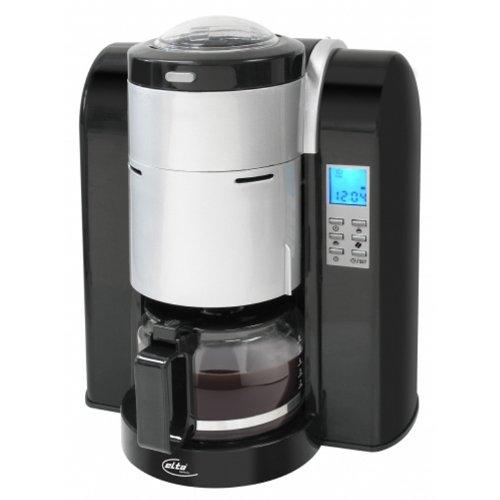 kaffeemaschine f r 2 6 tassen mit mahlwerk test 2012 kaffee