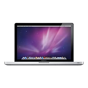 Apple MacBook Pro MC721LL/A 15.4-Inch Laptop (OLD VERSION)