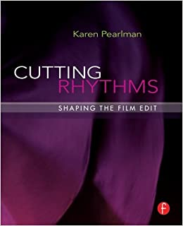 Books on Film Editing