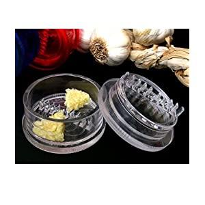 Nextrend Garlic Twist Mincer