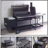 Texas Barbecues 600 Hybrid Grill Ng