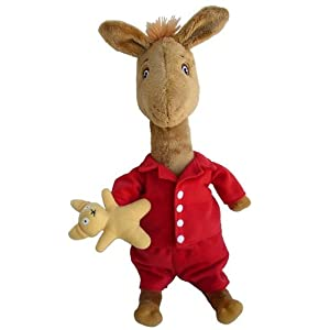 "Llama Llama 13.5"" Plush Stuffed Animal Doll"
