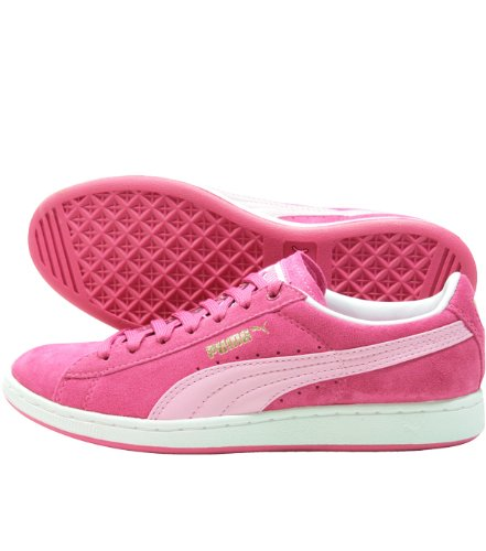 Puma Damen Sneaker Supersuede Wn s 40