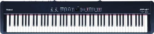 Roland FP-4F-BK 88-Key Digital Piano
