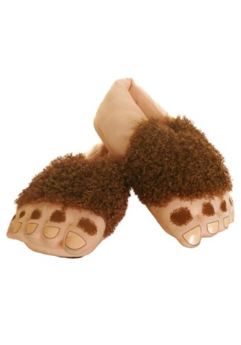 Haffling Feet - Hobbit Slippers