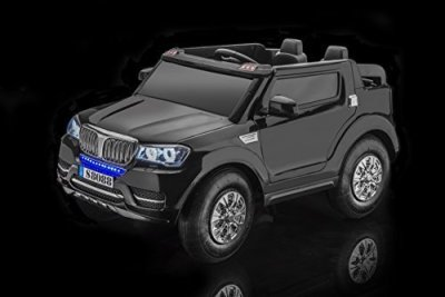 SPORTrax-Special-Edition-BMW-Style-Baja-4WD-Kids-Ride-On-Car-Battery-Powered-Remote-Control-wFREE-MP3-Player-Black