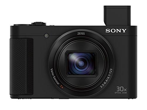 Sony DSCHX80/B High Zoom Point & Shoot Camera