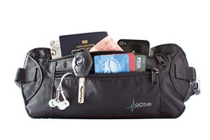 Dual-Pocket-RFID-Travel-Belt-Ultimate-Security-Money-Protection-Undercover-Premium