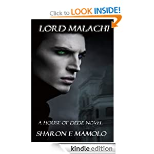 Lord Malachi (House of DeDe)