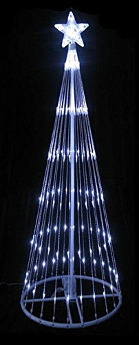 Led Christmas Light Sculptures