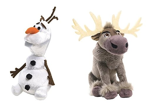 Disney Frozen Olaf Dolls