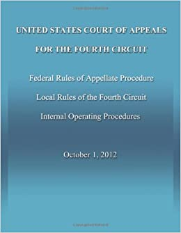United States Court of Appeals for the Fourth Circuit ...