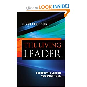 The Living Leader