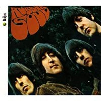 RUBBER SOUL (THE BEATLES) 3
