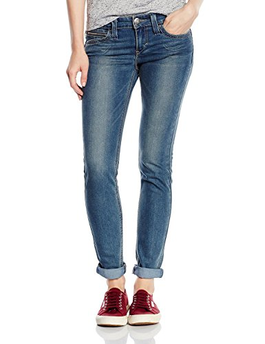 Levi's Damen Jeans Revel Low DC Skinny