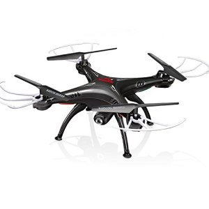 Cheerwing-Syma-X5SW-V3-FPV-24Ghz-4CH-6-Axis-Gyro-RC-Headless-Quadcopter-Drone-UFO-with-HD-Wifi-Camera-Black