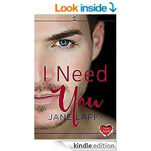 I Need You: HarperImpulse New Adult Romance