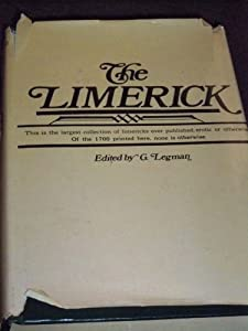 "Cover of ""The Limerick"""