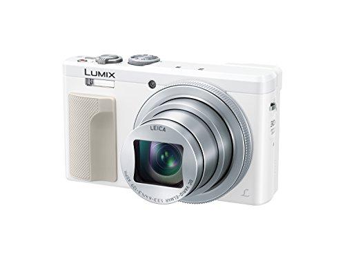 Panasonic digital camera Lumix TZ85 optical 30 times white DMC-TZ85-W