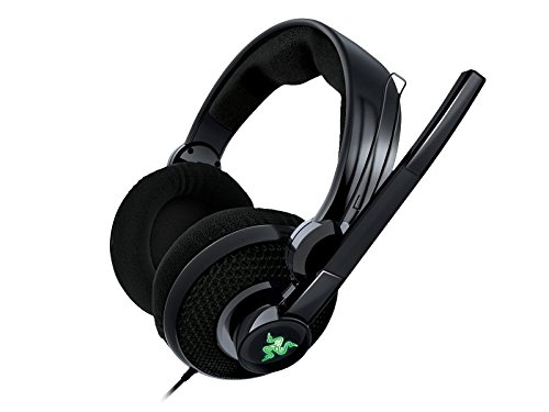 Razer Carcharias Gaming Headset for Xbox 360/PC (Certified Refurbished)