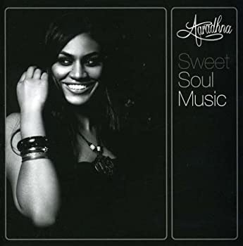 "Cover of ""Sweet Soul Music"""
