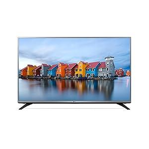 LG Electronics 43LF5400 43-Inch 1080p LED TV