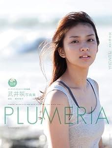 武井咲写真集『PLUMERIA』 DVD付: スピリッツ特別編集