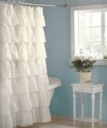 Shower Curtain Interdesign