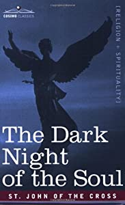 """Cover of """"The Dark Night of the Soul"""""""