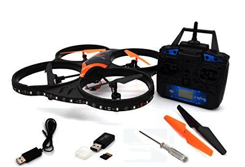 KELIWOW-24Ghz-4CH-RC-Drone-and-Quadcopter