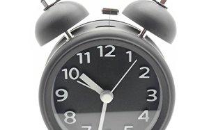 Best Analog Twin Bell Alarm Clock