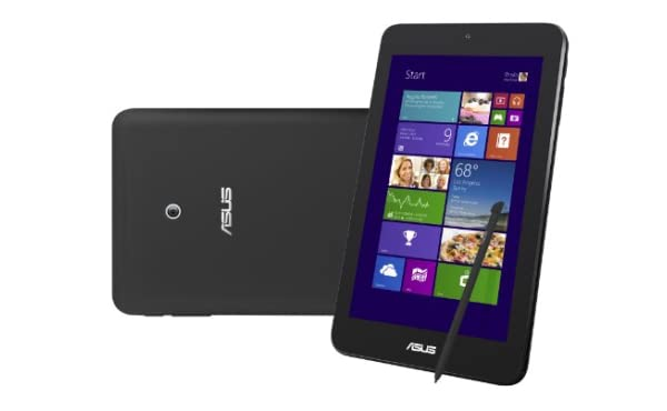 【Amazon.co.jp限定】 ASUS NB / black ( WIN8.1 32B.JP / 8.0 inch TOUCH / Z3740 / 2G / 64G EMMC / personal 2013 / BT4.0 / スリーブ付属 ) M80TA-DL004HS