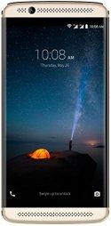 ZTE Axon 7 Mini - Smartphone de 5,2