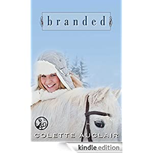 Branded (The Aspen Valley Series)