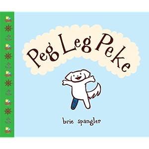 Peg Leg Peke