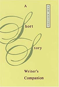 "Cover of ""A Short Story Writer's Companio..."