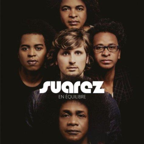 Suarez-En Equilibre-FR-CD-FLAC-2014-Mrflac Download