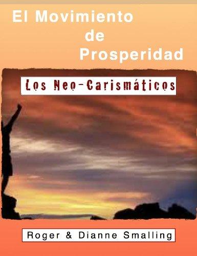 El Movimiento de la Prosperidad (Spanish Edition)