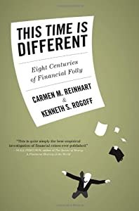 "Cover of ""This Time Is Different: Eight C..."