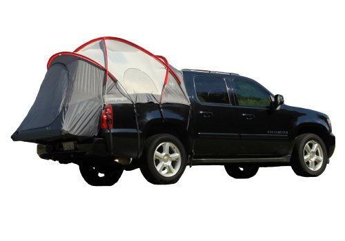 Rightline Gear 110890 CampRight Chevy Avalanche / Cadillac EXT Truck Tent