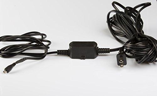 Nest Dropcam Extension Cable Black